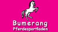 Bumerang Reitsport – Schweitenkirchen Logo